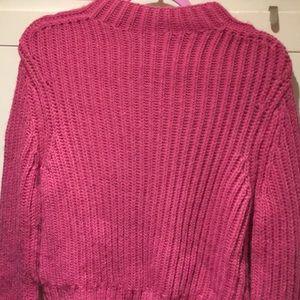 NWT sweater medium